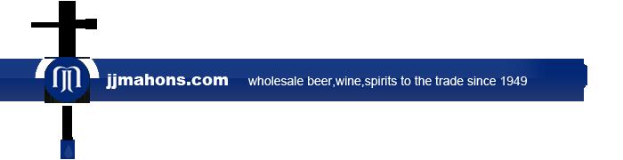 JJ Mahons & Sons Drinks Distributor Ireland